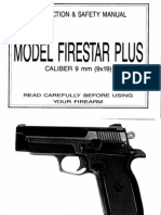 Star Firestar Plus