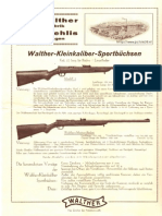 Walther Leaflet