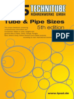 Gen Tube Und Pipes Sizes 5th Edition 18