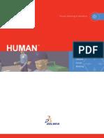 Delmia Human Simulation