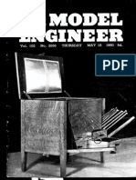 2556 the model engineer