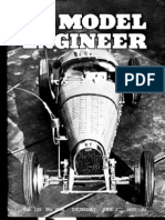 2558 the model engineer