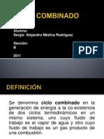 CICLO_COMBINADO