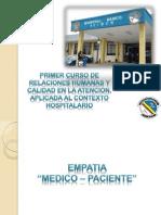 empatiamedico-paciente
