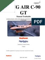 Manual c90gt