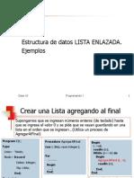 Clase10 - Listas 2