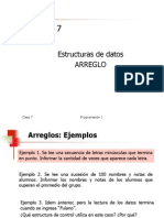 Clase7 - Arreglos 3eraParte