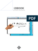 i3BOOK User-manual ENG