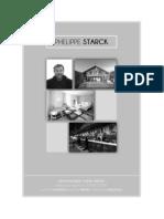 Philippe Starck (Interior Designer)