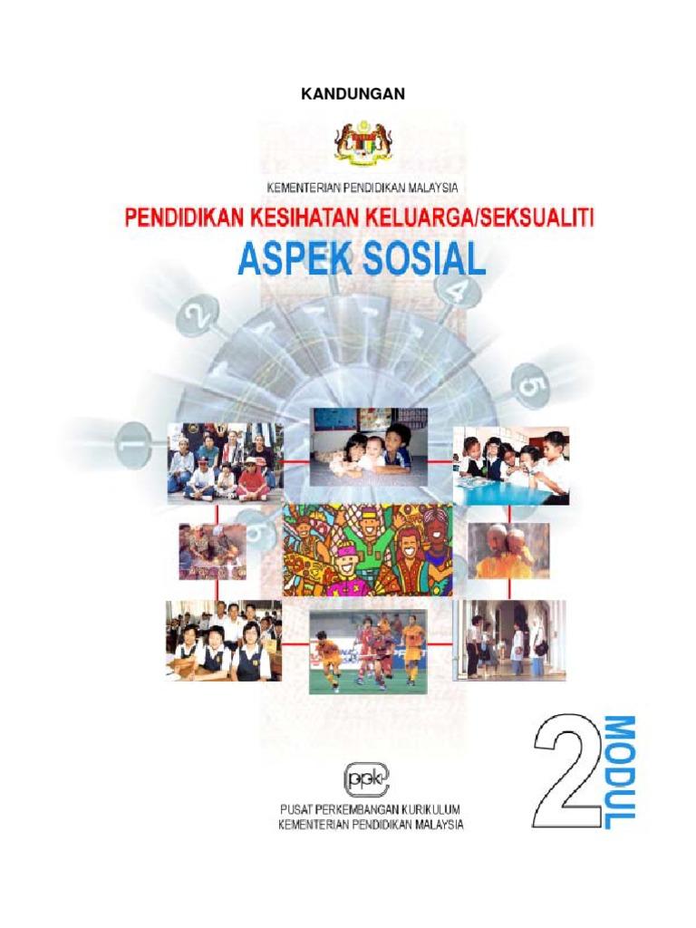 Modul 2 Pendidikan Kesihatan Keluarga Seksualiti Aspek Sosial 9d74f5eaa0