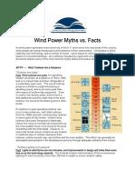 050629 Myths vs Facts Fact Sheet