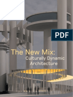 Architectural Design 2005 - 5 (75) the New Mix - Culturally Dynamic Architecture