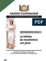 Ficha de Reflexion MC