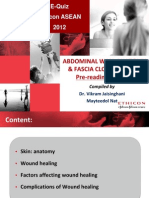 Abdominal Wall Anatomy & Fascia Closure_pre-reading1