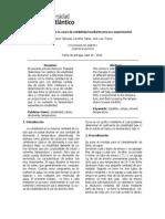 informe 1 quimica