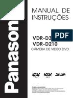 Manual Da Filmadora_VDR D210 1