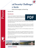The Arctic: