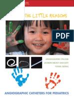 Catálogo Cateter Infantil