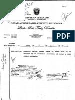 Finca 6540 Expedito Vargas to Olmedio Arosemena 1