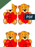 Beruang ABC