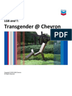 Chevron TransitionGuidelines 2008