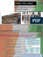 ppt on public distribution system