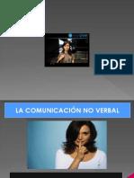Trabajo Comunicacion No Verbal