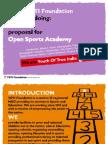Introduction YOTI Foundation
