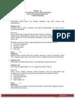 Paket 2 Soal Ipa - Biologi