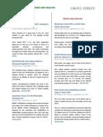 Newsletter - September 18, 2013