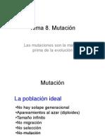 08-Mutacion