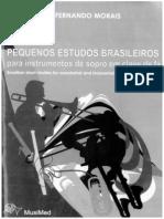 Pequenos Estudos Brasileiros