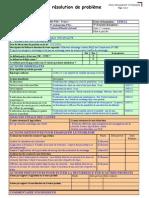 8D 2012 Mauvais Sertissage Contact MQS Sur Connecteur 6V MR PDB
