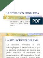 3.3 GUÍA PARA ELABORAR  La situación problema