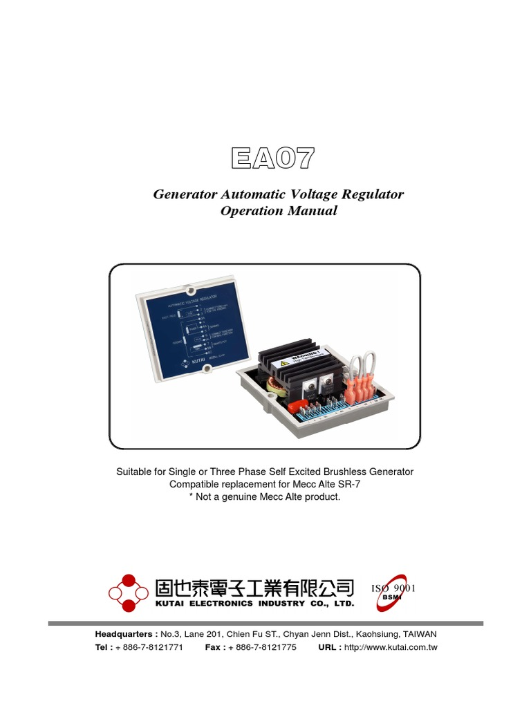 Dunlite Generator Wiring Diagram Brushless Sophisticated Meccalte Images Best Image