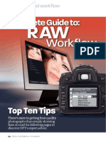 Complete Guide to RAW (DPT Spring.09)