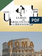Trabalho Sobre Roma