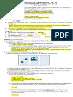 1er Parcial - II-2012