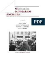 Nuevas Posibilidades Del Imaginario Social