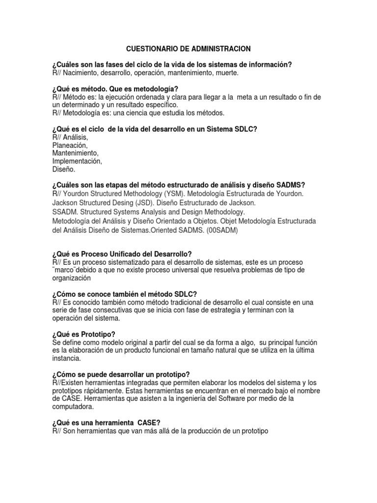 Único Marco Sdlc Ilustración - Ideas Personalizadas de Marco de ...