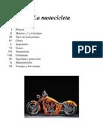 60207108 La Motocicleta
