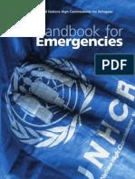 UNHCR Handbook