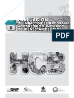 Evaluacion Sobre El Impacto Social de Los HBC