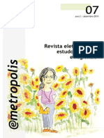 Revista Eletrônico de Estudos Urbanos e Regionais - 12_2011 - 07