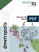 Revista Eletrônico de Estudos Urbanos e Regionais - 09_2010 - 02