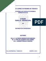 E-book financiero