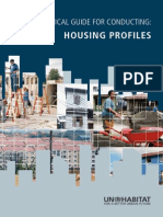 A Practical Guide for Conducting Housing Profiles