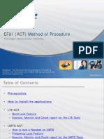 EFNI (ACT) - MoP - MobileCEM Labs_v3.0