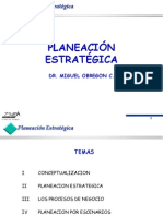 Ejemplo de Planeacion Estrategica Empresarial.ppt