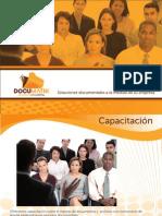 Curso de Gestión Documental y Archivo